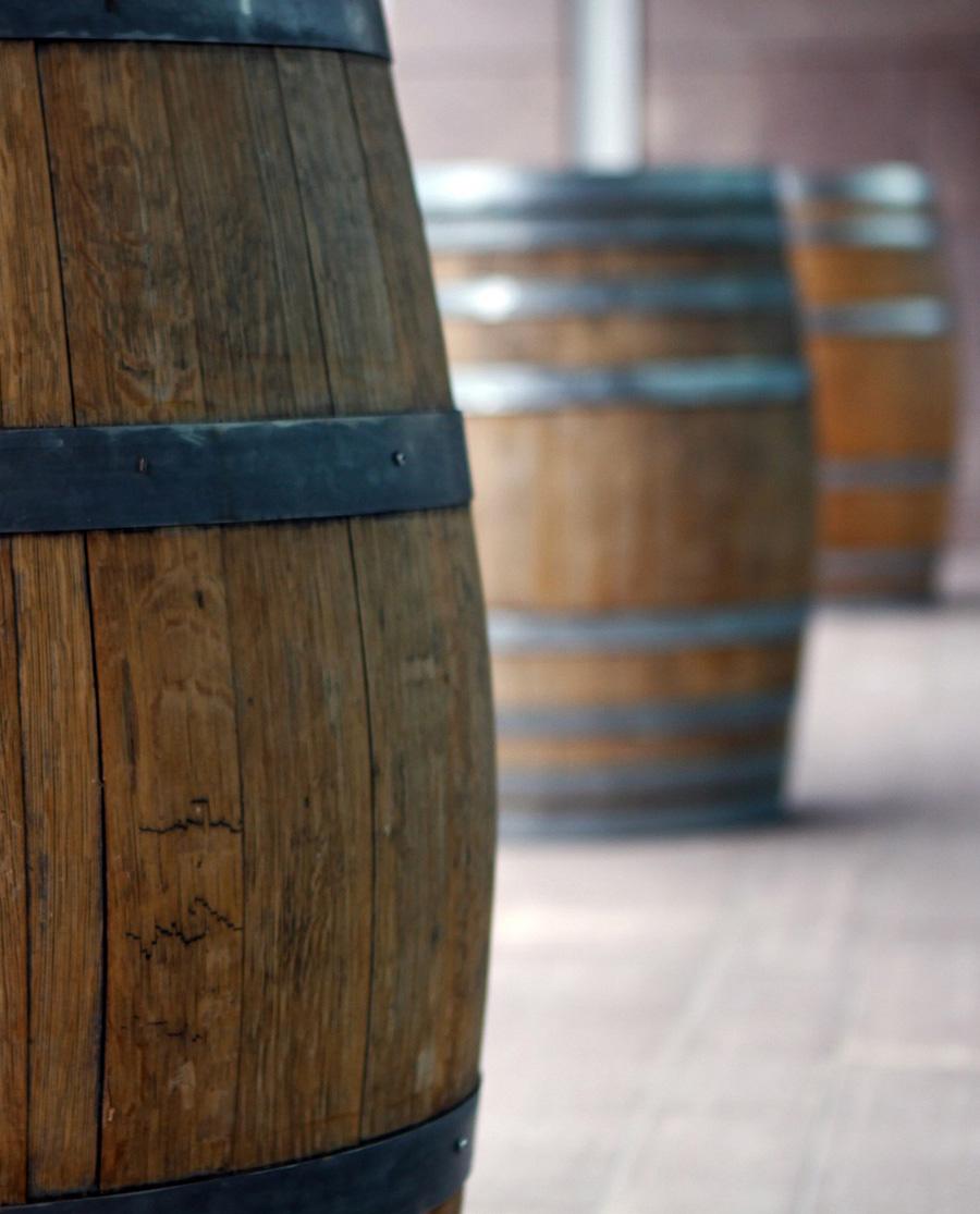 Chardonnay Βιολογικό Λευκό Ξηρό Κρασί Αιγιαλείας