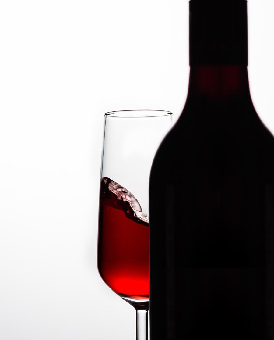 Κοκκινέλι Ροζέ Κρασί από Μαύρο Μοσχάτο