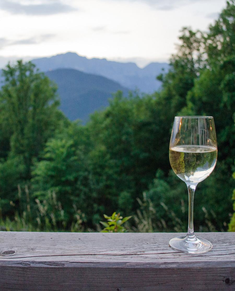 Sauvignon Blanc Λευκό Ξηρό Κρασί