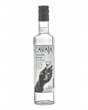 Τσικουδιά Κρήτης CAVAJA