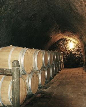 Σαντορίνης Mezzo Γλυκό Λευκό Κρασί