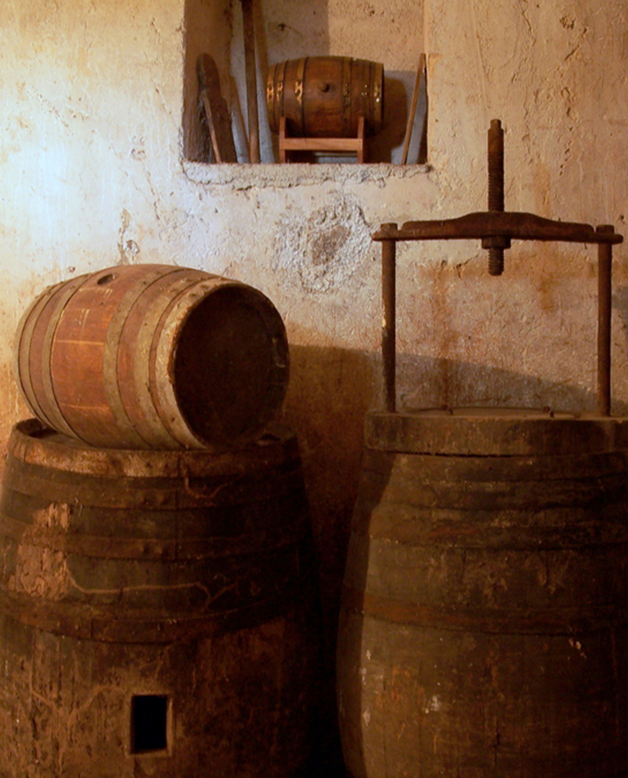 Ξινόμαυρο Βιολογικό Κόκκινο Κρασί Γουμένισσας
