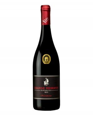 Κρασί Κόκκινο Ξινόμαυρο GRANDE RESERVE