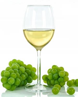 Επιτραπέζιο Λευκό Ξηρό Κρασί Κορίνθου