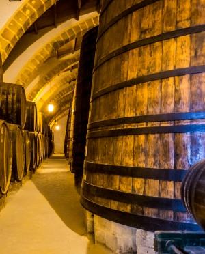 Μαρουβάς Παλαιωμένος Κόκκινο Ξηρό Κρασί Κρήτης