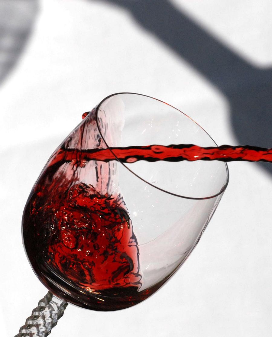 Merlot Κόκκινο Ξηρό Κρασί