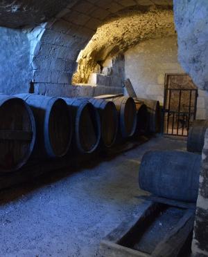 Βιολογικό Μοναστηριακό Λευκό Κρασί Μονής Τοπλού
