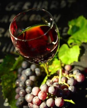 Μούχταρο Κόκκινο Ξηρό Κρασί Θήβας