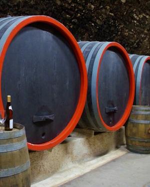 Syrah Κόκκινο Ξηρό Κρασί Τυρνάβου
