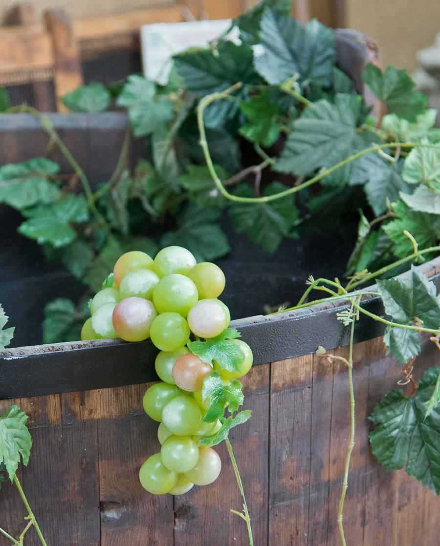 Ρομπόλα Κεφαλληνίας Λευκό Ξηρό Κρασί