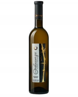 Κρασί Λευκό Ξηρό Θηβαϊκή Γη