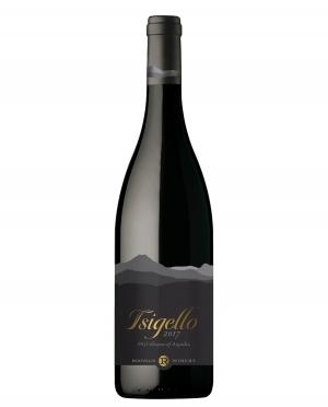 Κρασί κόκκινο ξηρό Μαυροδάφνη Tsigello