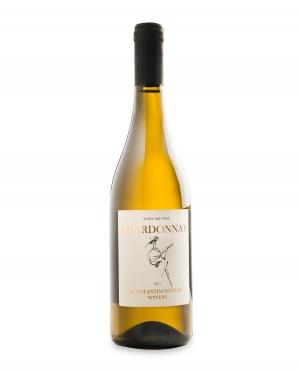 Κρασί Λευκό Ξηρό Chardonnay
