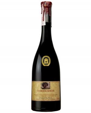 Κρασί Κόκκινο Ξινόμαυρο DAMASCENOS Magnum 1.5lt