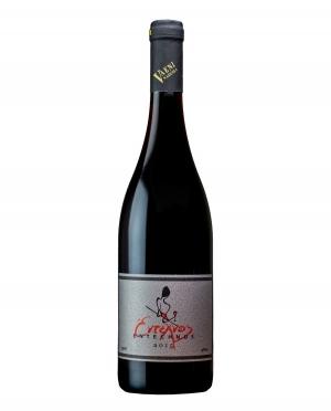 Κρασί Κόκκινο Ξηρό Έντεχνος
