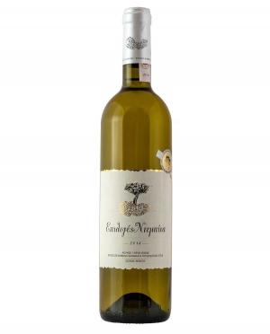 Κρασί Λευκό Ξηρό Βιολογικό Επιλογές Ντεμπίνα