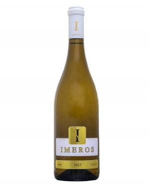 Κρασί Λευκό Ημίξηρο Ξινόμαυρο IMEROS