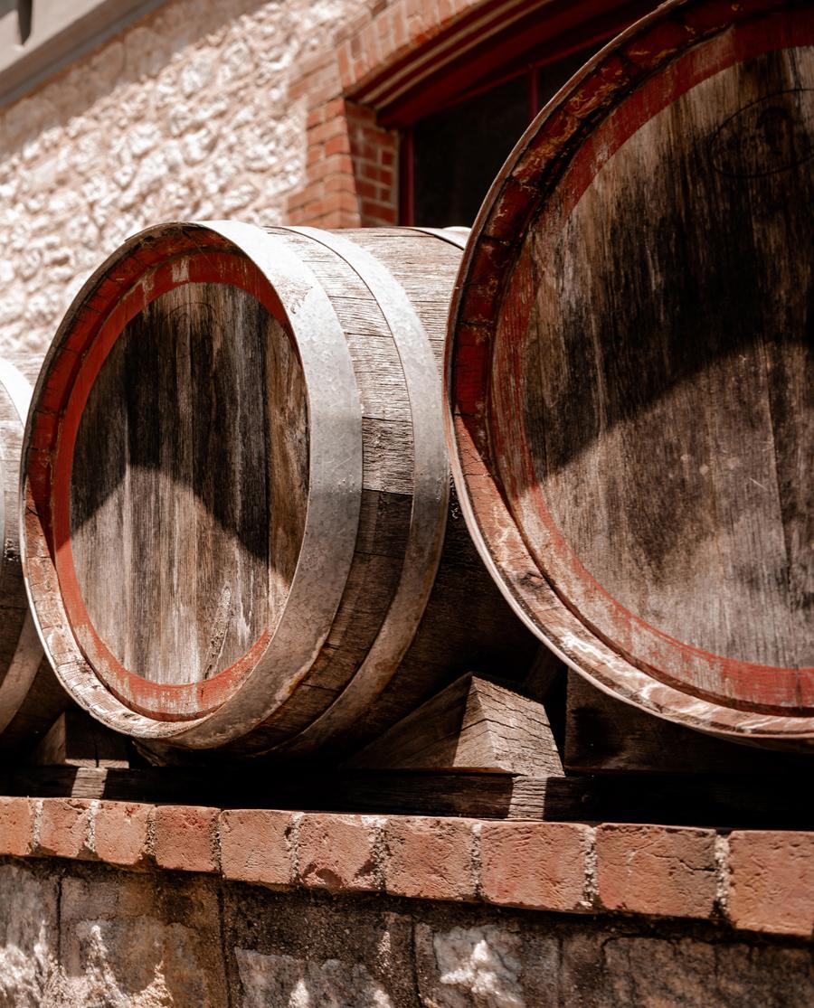 Κρασί Κόκκινο Ξηρό από Merlot & Syrah