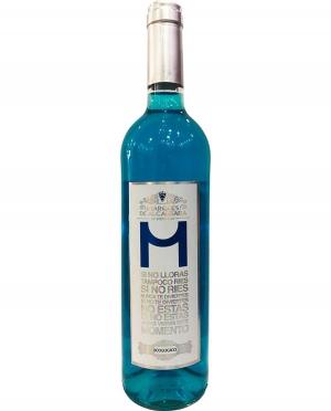 Μπλε Κρασί Chardonnay Marques De Alcantara