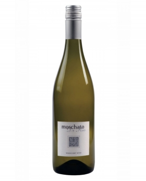 Κρασί Λευκό Ξηρό Moschato Di Rio