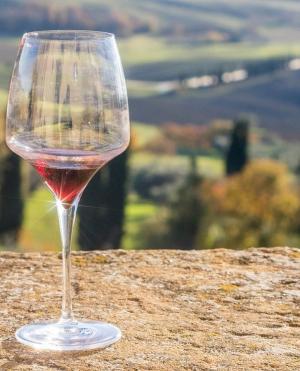 Μαύρο Μοσχάτο Ροζέ Ημίγλυκο Κρασί