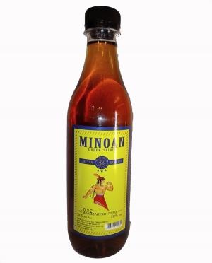 MINOAN Brandy Κρήτης 500ml