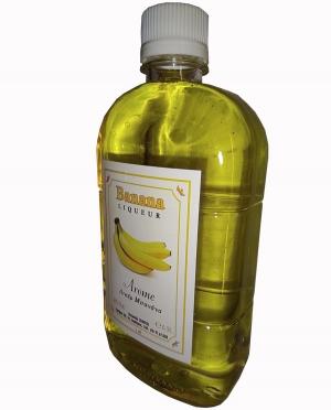Λικέρ Μπανάνα Ζέφυρος 500ml